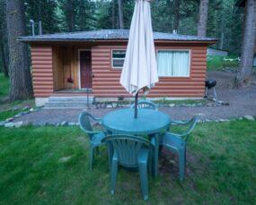 Cabin 2, Eagle Cap Chalets