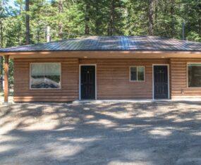 Cabin 3, Eagle Cap Chalets