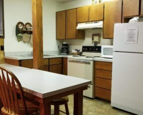 2 Bedroom Condos 2nd Level, Eagle Cap Chalets