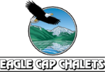 Accessible King Chalet, Eagle Cap Chalets