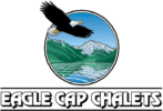 Queen Plus Twin Chalet Accessible, Eagle Cap Chalets