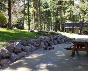 Cabin 10, Eagle Cap Chalets